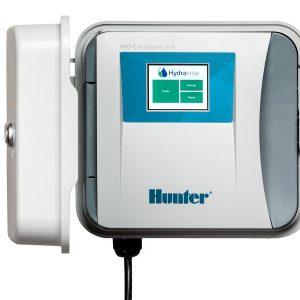 Hunter HPC-400 Hydra wise