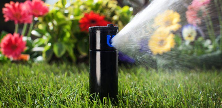 PGP Ultra Sprinkler Head